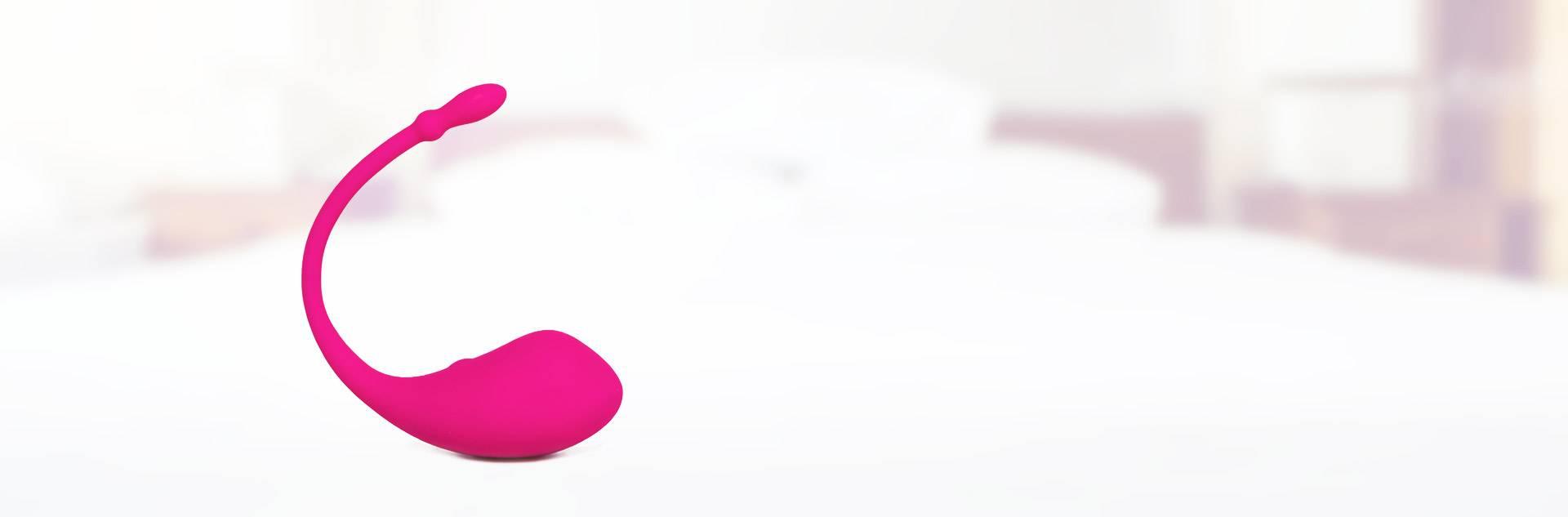 Официальный сайт Lovense Lush